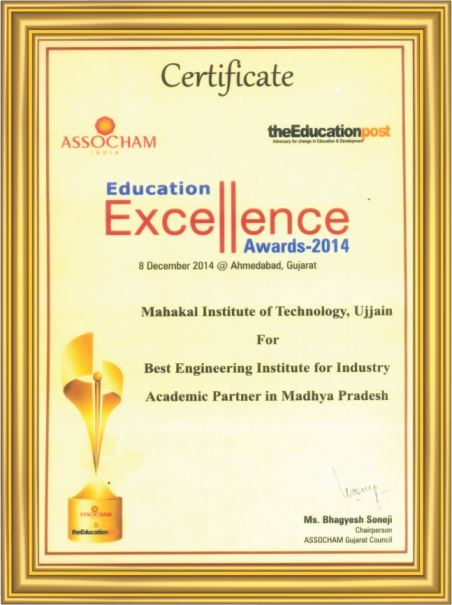 Best Engineering College MIT Group, Ujjain